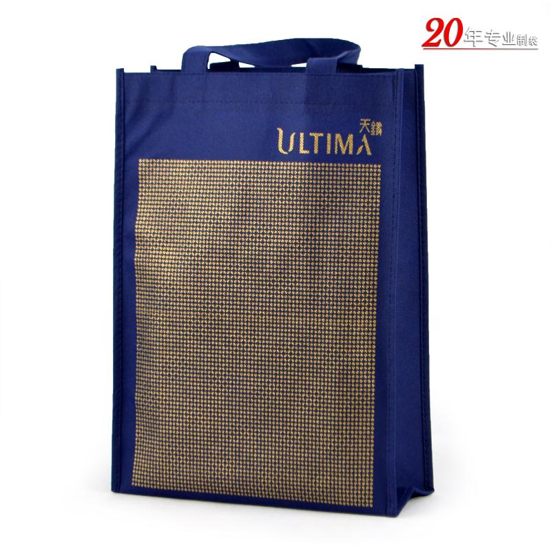 香港天铸高档无纺布袋礼品袋广告袋包装袋AOK厂家专业生产